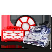 Ersatzteile & Zubehör