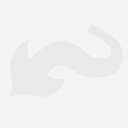 Kleine Kunststoffbürste 1-9-136502-00 für Dampfreiniger