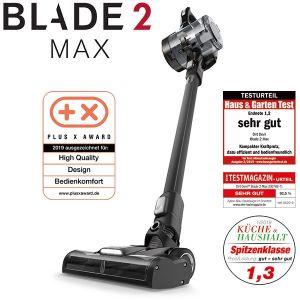 BLADE 2 MAX Kabelloser Handstaubsauger DD788-1