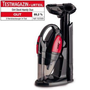 Handy Duo Handheld vacuum cleaner M3121