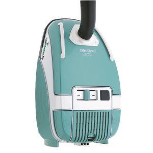 Antiinfective Bodenstaubsauger R9 M8030