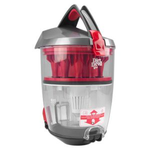 Dust Container 5500305 for Dirt Devil Infinity Rebel 50