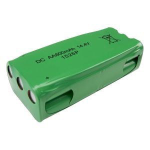 Rechargeable battery 0606004 for Dirt Devil Libero, Spider robotic vacuum cleaner