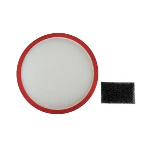 Filter kit 2288002 (motor protection filter, pre-filter) for Centec / Centec 2