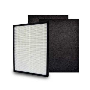 Filterset 0150022 ( 1 HEPA-Filter, 2 Karbonfilter)