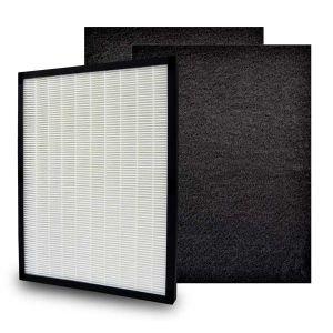 Filterset 0350022 ( 1 HEPA-Filter, 2 Karbonfilter )