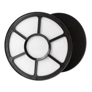 Filterset 2838001 für den Dirt Devil Power Cyclone 2300, C Power Plus, CP 2