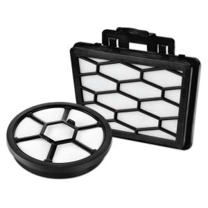 Filter kit (dual motor protection filter, exhaust filter) for YAZZ