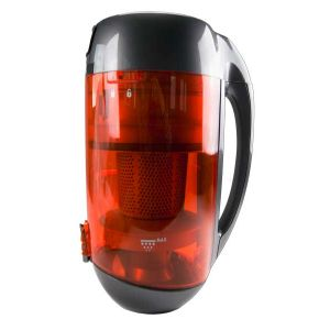 Dust container 5020012 for Dirt Devil Infinity V8