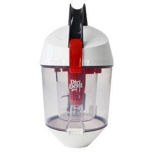 Dust Container 2200005 for Dirt Devil Rebel 20, 22 HE/ HF, 24 HE
