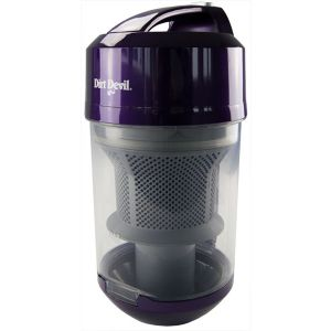 Dust container 5052005 for Bagless Vacuum Cleaners