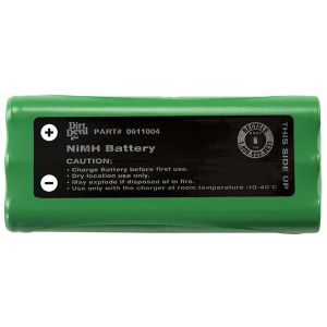 Battery Pack 0611004 for Robot Vacuums
