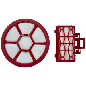 Filterset (Dual Motorschutzfilter, Ausblasfilter) für Infinity Rebel 50 - DD5500, DD5501, Infinity Rebel 52 - DD5550, Infinity Rebel 54 - DD5254