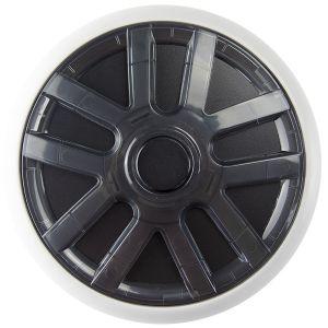 Dual Motorschutzfilter 5045001 für Staubsauger ohne Beutel