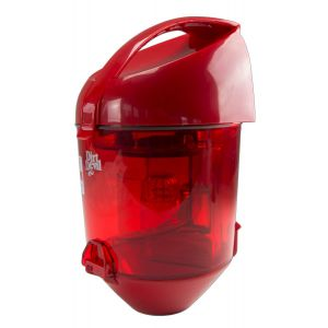 Dust container 2820205 für den Dirt Devil FUNC red