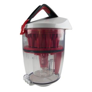 Dust container 5254005 for Dirt Devil REBEL54