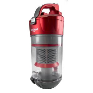 Dust container 5036001 for Dirt Devil infinity VS8 / Turbo