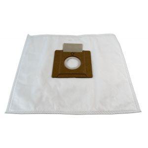 Dust bag 7017022 for DD7070, DD7014, DD7114, DD7274, DD7275, DD7374, DD7375, DD7700, DD7710, DD7770, Quigg 5390, Allegra - M7000, Swiffy - M7015, Mustang - M7017, Cargo - M7066, EQU - M7100, EQU 2 - M7101, M7102, M7109, M7104