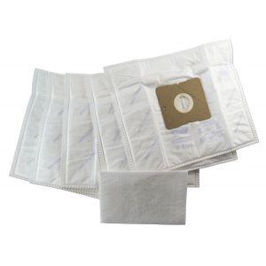 Dust bag kit 7060001