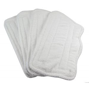 Microfibre cleaning cloth set (4 units) 0350001