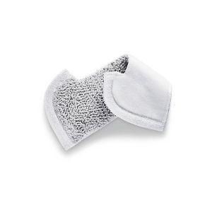 Micro-fibre cleaning cloth set (3 units)