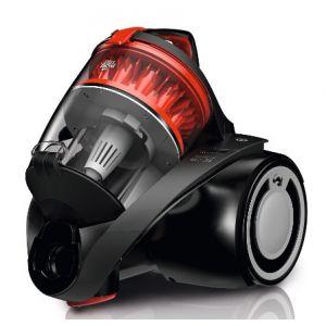 Infinity MC54 Black Staubsauger ohne Beutel DD3254