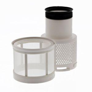 Separator mit Filter 0698401 für Kabellose Handstaubsauger