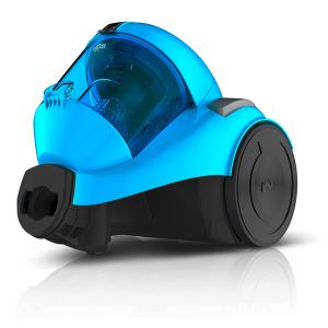 "POPSTER ""Splash Blue"" Vacuum Cleaner DD2324-8"