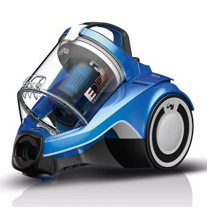 REBEL25HFC Vacuum Cleaner DD2225-1
