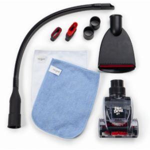 Autopflegeset M277 für Staubsauger mit & ohne Beutel